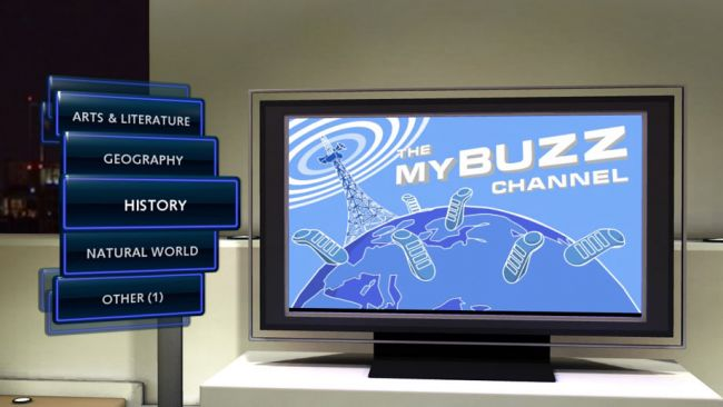 Buzz!: Quiz TV - Screenshots - Bild 15