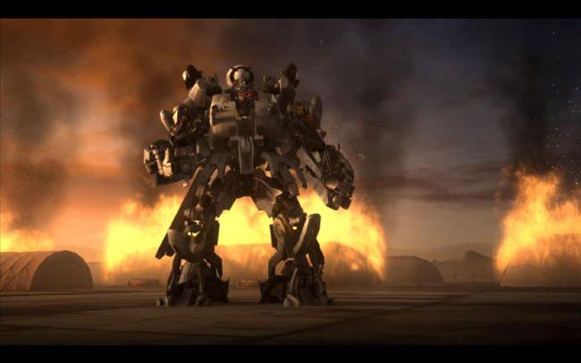 Transformers: The Game  Archiv - Screenshots - Bild 18