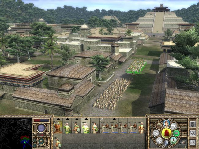 Medieval 2: Total War Kingdoms  Archiv - Screenshots - Bild 32