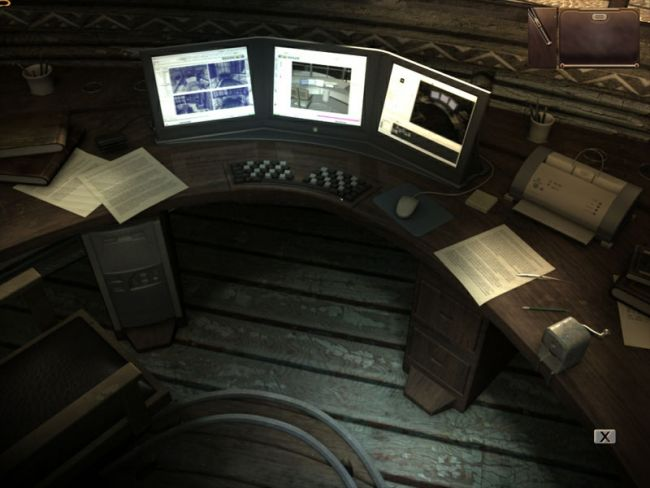 Sinking Island: Mord im Paradies  Archiv - Screenshots - Bild 37