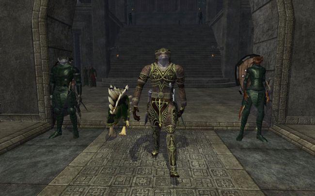 EverQuest 2: Rise of Kunark Archiv - Screenshots - Bild 27