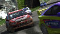 Sega Rally  Archiv - Screenshots - Bild 2