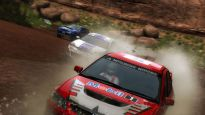 Sega Rally  Archiv - Screenshots - Bild 8