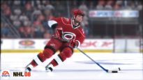 NHL 08  Archiv - Screenshots - Bild 16