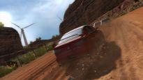 Sega Rally  Archiv - Screenshots - Bild 7