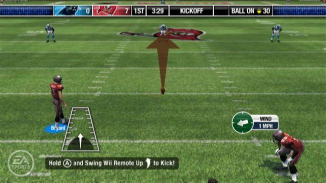 Madden NFL 08  Archiv - Screenshots - Bild 25