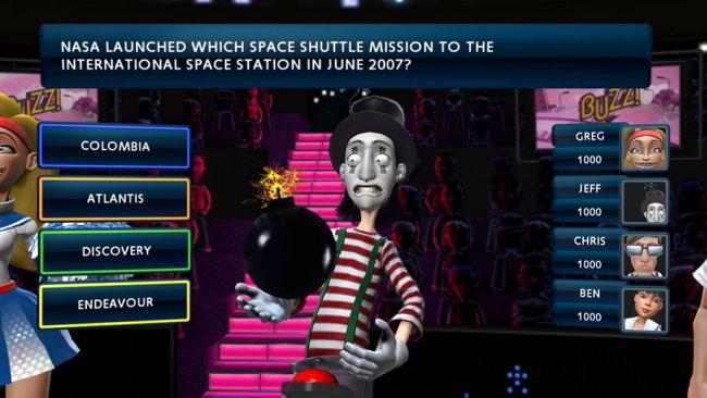Buzz!: Quiz TV - Screenshots - Bild 7