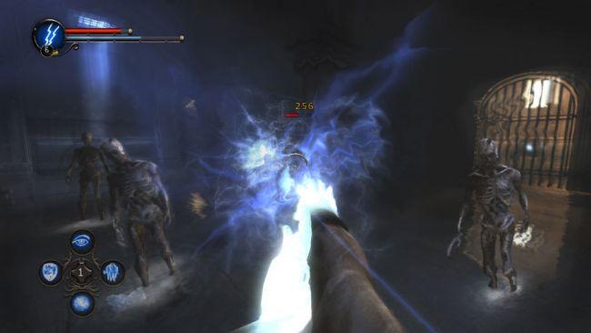 Dark Messiah of Might and Magic: Elements  Archiv - Screenshots - Bild 4