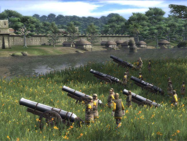 Medieval 2: Total War Kingdoms  Archiv - Screenshots - Bild 27