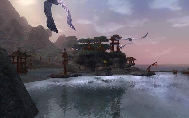 EverQuest 2: Rise of Kunark Archiv - Screenshots - Bild 30