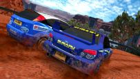 Sega Rally (PSP)  Archiv - Screenshots - Bild 7