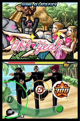 Elite Beat Agents (DS)  Archiv - Screenshots - Bild 8