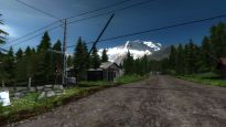Sega Rally  Archiv - Screenshots - Bild 18