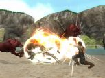 Dragon Blade: Wrath of Fire  Archiv - Screenshots - Bild 2