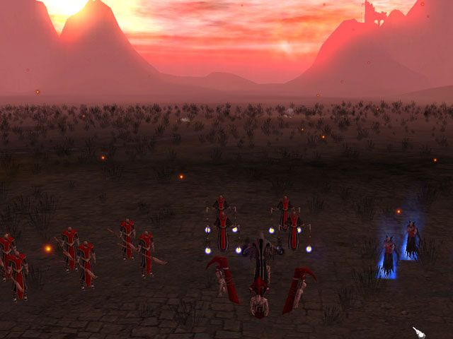 Dreamlords  Archiv - Screenshots - Bild 9