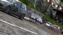 Sega Rally  Archiv - Screenshots - Bild 4