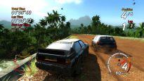 Sega Rally  Archiv - Screenshots - Bild 13