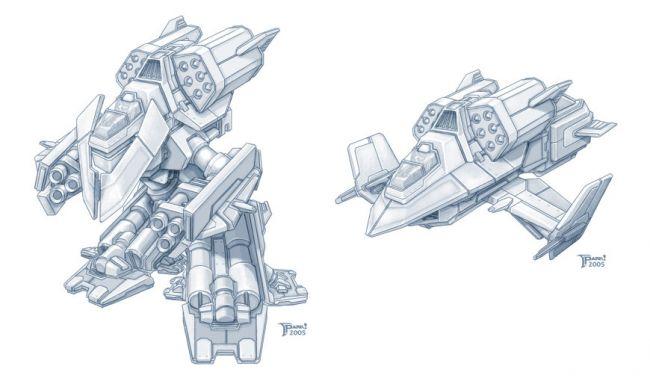 StarCraft 2  Archiv - Artworks - Bild 6
