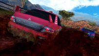 Sega Rally (PSP)  Archiv - Screenshots - Bild 8