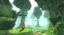 Naruto: Rise of a Ninja  Archiv - Screenshots - Bild 16