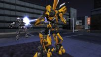 Transformers: The Game (PSP)  Archiv - Screenshots - Bild 5