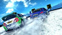 Sega Rally (PSP)  Archiv - Screenshots - Bild 3