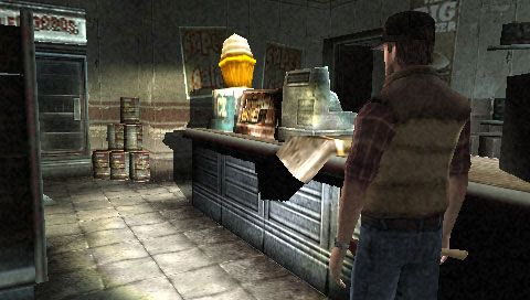 Silent Hill Origins (PSP)  Archiv - Screenshots - Bild 6