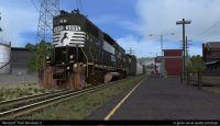 Train Simulator 2  Archiv - Screenshots - Bild 9