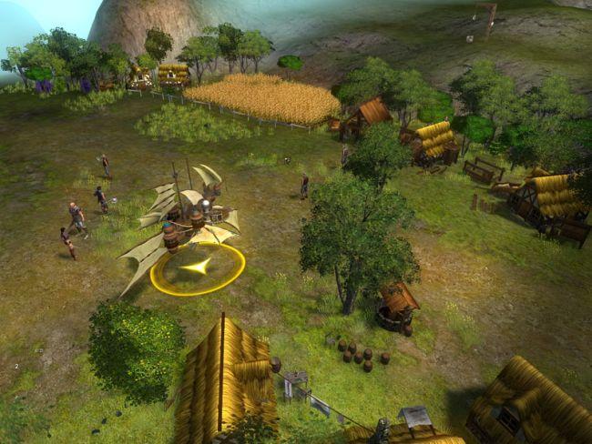 Windchaser - Screenshots - Bild 4