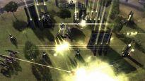 Universe at War: Angriffsziel Erde  Archiv - Screenshots - Bild 15