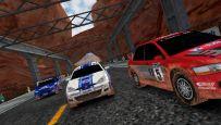 Sega Rally (PSP)  Archiv - Screenshots - Bild 6