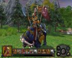 Heroes of Might & Magic 5: Tribes of the East  Archiv - Screenshots - Bild 25