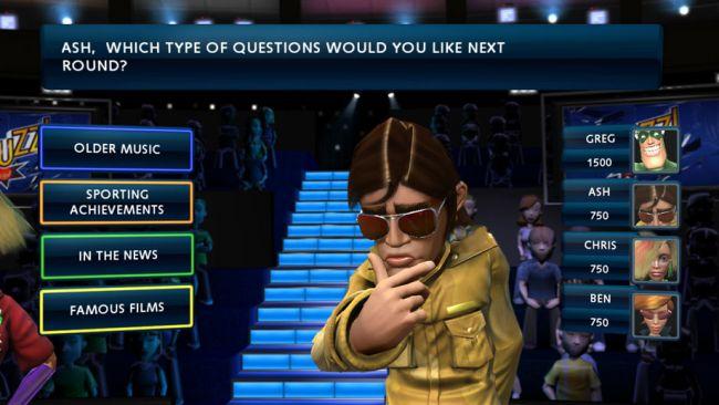 Buzz!: Quiz TV - Screenshots - Bild 6