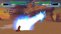 Dragon Ball Z: Shin Budokai 2 (PSP)  Archiv - Screenshots - Bild 3