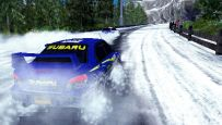 Sega Rally (PSP)  Archiv - Screenshots - Bild 2