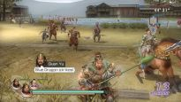 Warriors Orochi - Screenshots - Bild 12