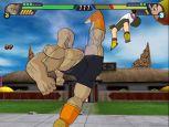 Dragon Ball Z: Budokai Tenkaichi 3  Archiv - Screenshots - Bild 15