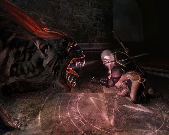 Witcher  Archiv - Screenshots - Bild 35