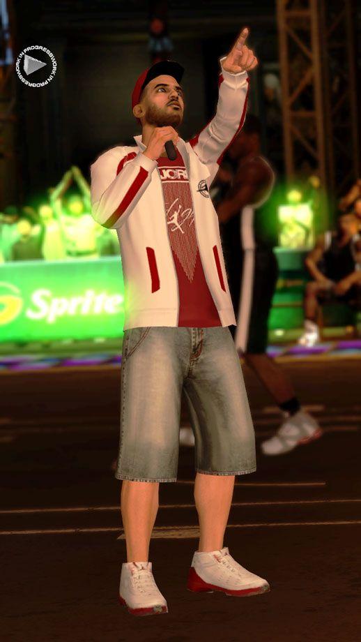 NBA 2K8  Archiv - Screenshots - Bild 25