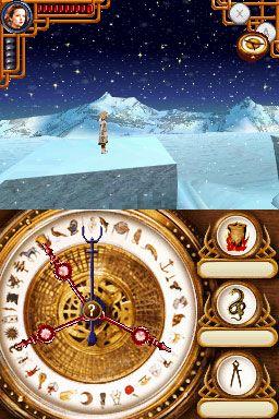 Golden Compass (DS)  Archiv - Screenshots - Bild 9