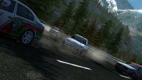 Sega Rally  Archiv - Screenshots - Bild 3