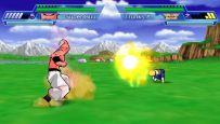 Dragon Ball Z: Shin Budokai 2 (PSP)  Archiv - Screenshots - Bild 8