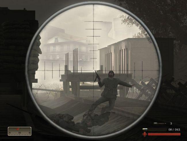 Battlestrike: Der Widerstand  Archiv - Screenshots - Bild 10