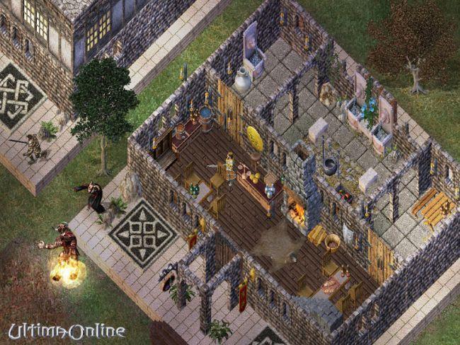 Ultima Online: Kingdom Reborn  Archiv - Screenshots - Bild 6