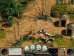 Weird Wars: Operation Pantherauge  Archiv - Screenshots - Bild 7
