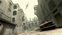 Metal Gear Solid 4: Guns of the Patriots  Archiv - Screenshots - Bild 13