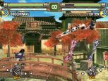 Naruto: Ultimate Ninja 2  Archiv - Screenshots - Bild 3