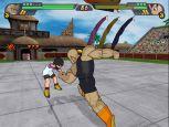 Dragon Ball Z: Budokai Tenkaichi 3  Archiv - Screenshots - Bild 19