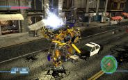 Transformers: The Game  Archiv - Screenshots - Bild 9