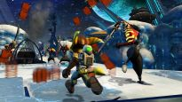 Ratchet & Clank: Tools of Destruction  Archiv - Screenshots - Bild 2